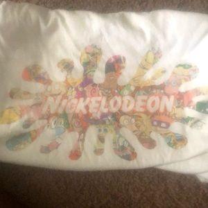 Nickelodeon shirt ( UNISEX)